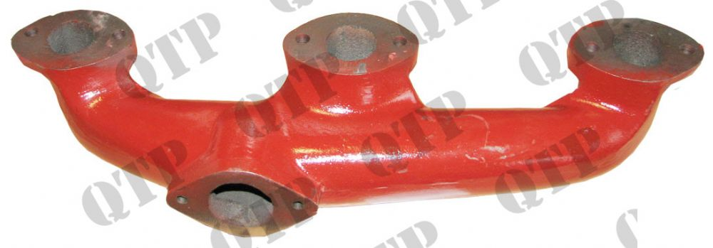 Exhaust Manifold Nuffield 10/60 4/60 4/65